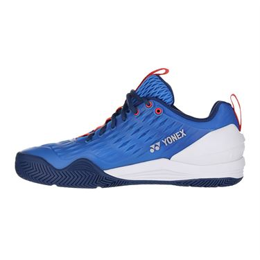 Yonex Eclipsion 3 Mens Tennis Shoe Blue/White
