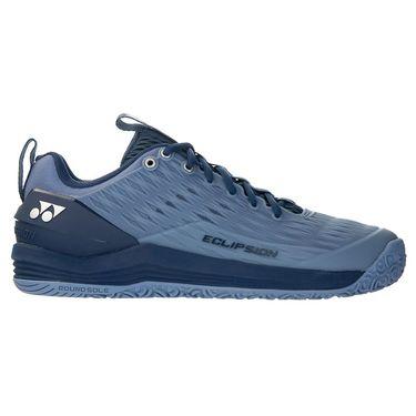Yonex Eclipsion 3 Mens Clay Tennis Shoe Mist Blue STE3CMB