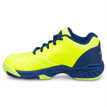 Yonex Power Cushion Eclipsion Junior Tennis Shoe - Yellow