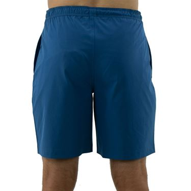 Sergio Tacchini Check Short Mens Sun Yellow/Lyons Blue STMF2038780 271