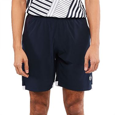 Sergio Tacchini Melbourne Shorts Mens Night Sky STMS2138924 201