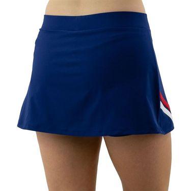 Sergio Tacchini Paris Skirt Womens Blue Depths STWS2138931 260