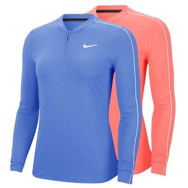 Nike Court Dry 1/2 Zip Top Summer 20