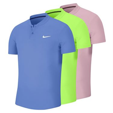 Nike Court Dry Blade Polo Summer 20