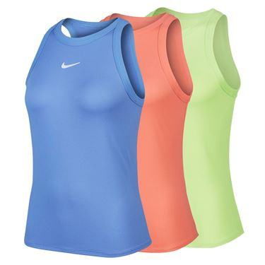 Nike Court Dry Tank Summer 20