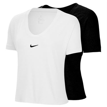 Nike Court Elevated Dry Top Summer 20 B
