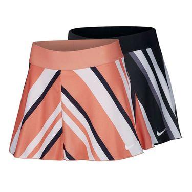 Nike Court Flouncy Printed Skirt Su20 b