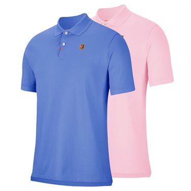 Nike Court Heritage Polo Summer 20
