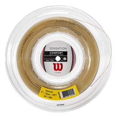 Wilson Sensation 17G (660 ft.) REEL