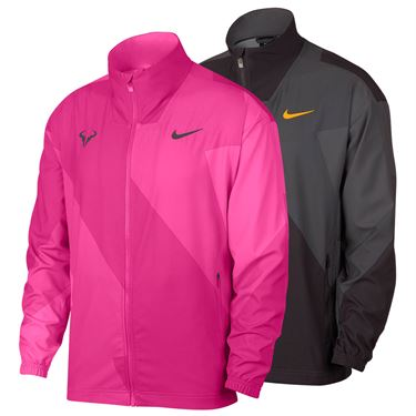 Nike Court Rafa Full Zip Jacket