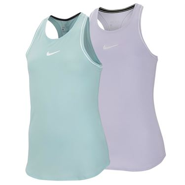 Nike Girls Court Dry Tank