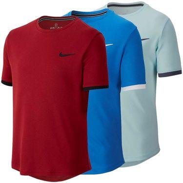 Nike Boys Court Dry Crew