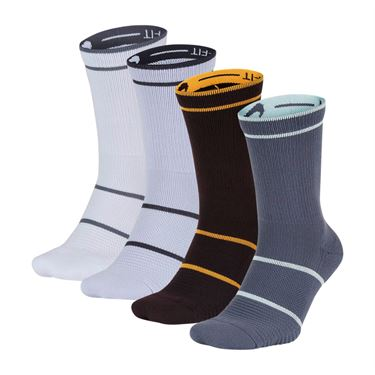 Nike Court Essentials Tennis Crew Sock