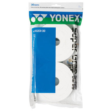 Yonex Super Grap Overgrip Reel COLORS (30 Pack)