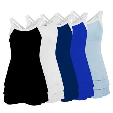 DUC Grace Fashion Strappy Dress