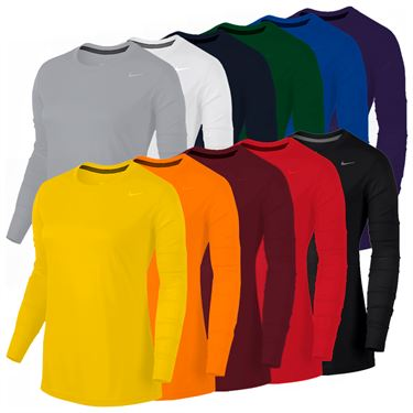 Nike Team Legend Long Sleeve