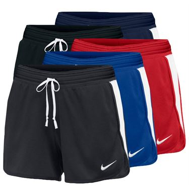 Nike Team Infiknit Mid Pocket Short