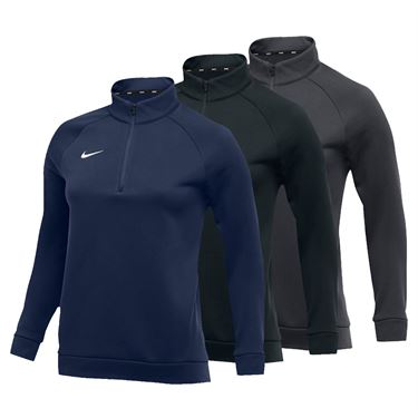 Nike Therma Long Sleeve 1/4 Zip Jacket