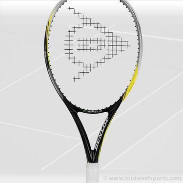 Dunlop Biomimetic F5.0 Tour Tennis Racquet