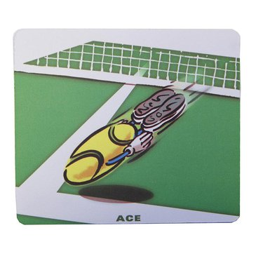 Tennis Ace Mousepad T889-3