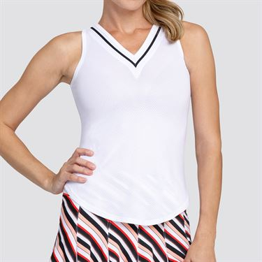Tail California Dreams Maya Tank Womens Chalk TA2663 1208