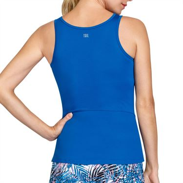 Tail Sweet Escape Anne Sleeveless Top Womens Royal TA2708 1709