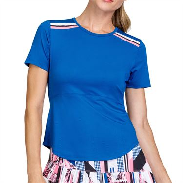 Tail Sweet Escape Martha Top Womens Royal TA2712 1709