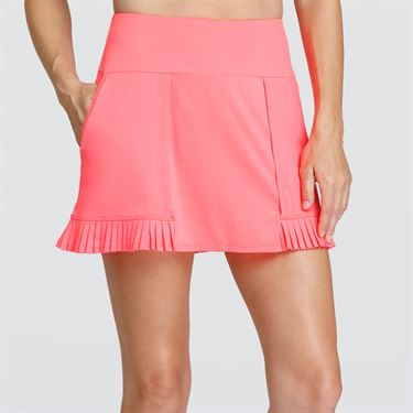 Tail Vibrant Glam Pocket Skirt - Dragon Fruit