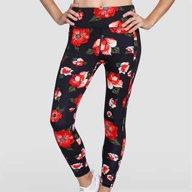 Tail California Dreams Saylor High Rise Legging Womens California Poppy TA6975 G478
