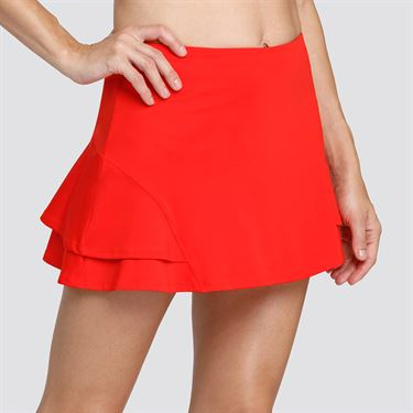Tail California Dreams Hannah Skirt Womens Fiery Red TA6989 1908