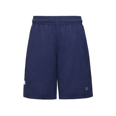 Fila Boys Player Short Navy/White/Acid Lime TB18394 412