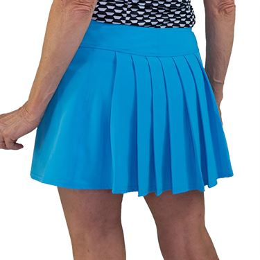 Jofit Key West Dash Skirt Womens Blue Lagoon TB027 BLL