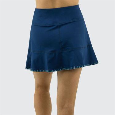 Jofit Hot Toddy Drop Waist Skirt Womens Cove TB048 COV