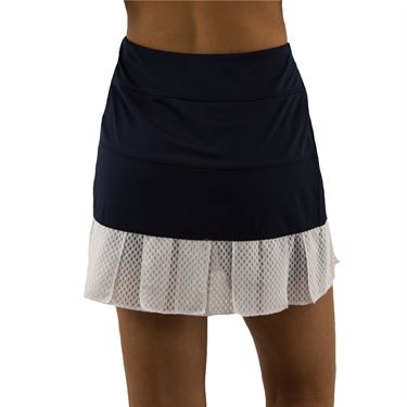 Jofit Appletini Pearl Skirt Womens Midnight/White/Diamond TB218 MNW