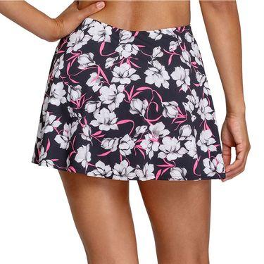 Tail Japanese Garden Skyline 13.5 inch Skirt Womens Magnolias TB6328 L320