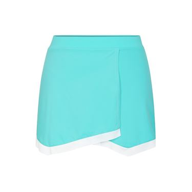 Tail Velocity 13.5 inch Overlap Skirt - Ocean Mist