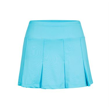 Tail Sapphire Hues Paneled 13.5 inch Skirt - Blue Fish