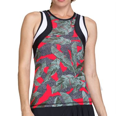 Tail Palm Court Andulusia Tank Womens Palm Court TC2503 G858