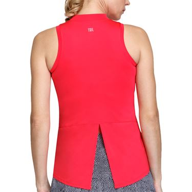 Tail Palm Court Marilyn Tank Womens Teaberry TC2675 1808
