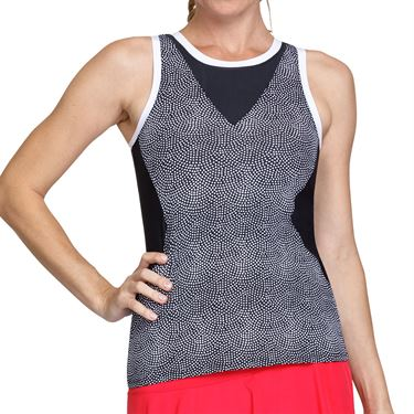 Tail Palm Court Sydney Tank Womens Zentangle TC2678 A218