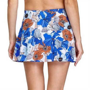 Tail Poppy Love Skyline Full Flounce 13 1/2 inch Skirt