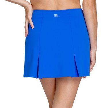 Tail Poppy Love Riviera Invert Pleat 14 1/2 inch Skirt