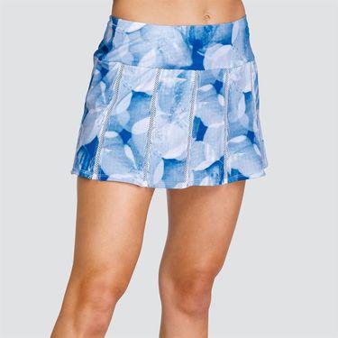 Tail Lemon Tonic A Line Skirt - Pixels Print