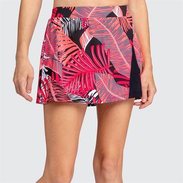 Tail Tropic Sunrise Faux Wrap Skirt - Tropics