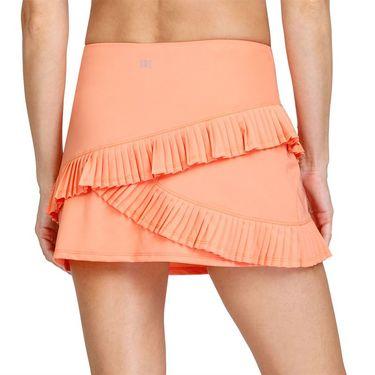 Tail Poppy Love Kayla Asymmetrical Pleat 13 1/2 inch Skirt