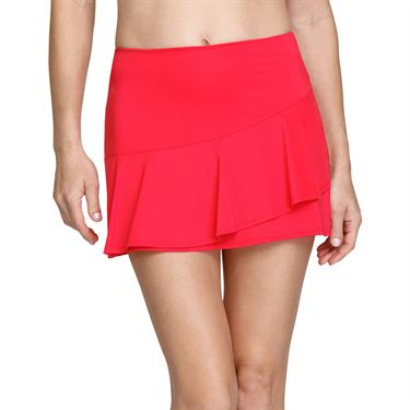 Tail Palm Court Caroline Skirt Womens Teaberry TC6995 1808