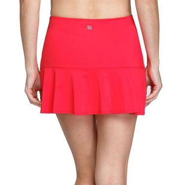 Tail Palm Court Caroline Skirt Womens Teaberry TC6995 1808