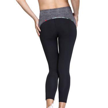 Tail Palm Court Jenny Legging Womens Onyx TC6999 9008