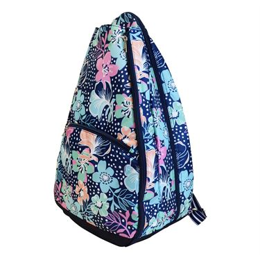 All For Color Midnight Blooms Backpack