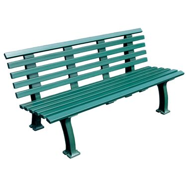 Tourna Court Bench